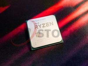 بررسی پردازنده های  سری رایزن شرکت AMD