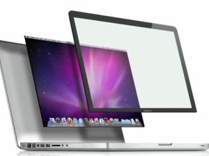 انواع صفحه نمایش در لپ تاپ ها