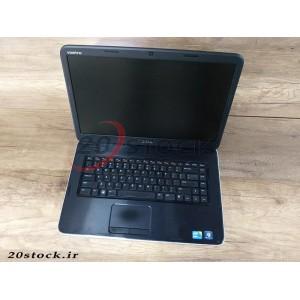 لپ تاپ استوک Dell مدل Vostro 1540 با پردازنده اینتل و قیمت مناسب