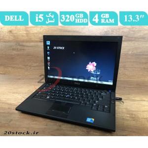 لپ تاپ استوک Dell مدل Latitude E4310 با پردازنده Core i5