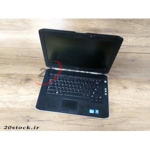 لپ تاپ استوک Dell مدل Latitude E5420 با پردازنده Core i5 نسل 2