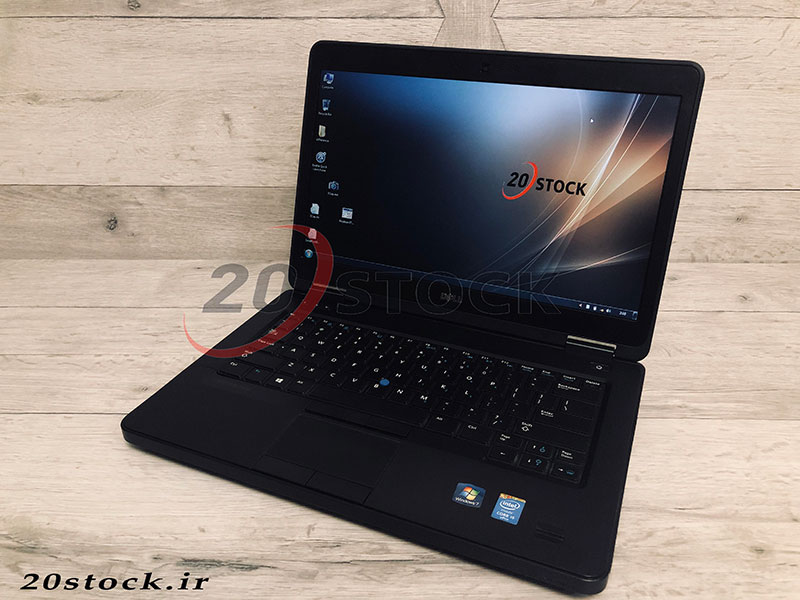 لپ تاپ Dell E5440 با پردازنده i5-فروشگاه بیست استوک
