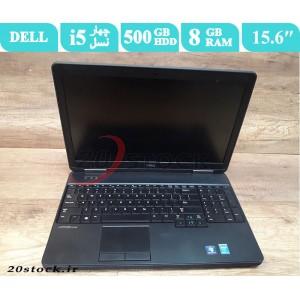لپ تاپ استوک Dell مدل Latitude E5540 با پردازنده Core i5