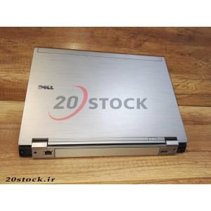 لپ تاپ استوک Dell مدل Latitude E6410 با پردازنده Core i7
