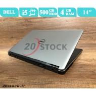 لپ تاپ استوک Dell مدل Latitude E7440 با پردازنده Core i5