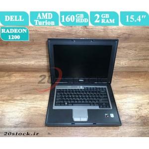 لپ تاپ استوک Dell مدل Latitude D531
