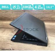 لپ تاپ استوک Dell مدل Latidude E6410 با پردازنده Core i5