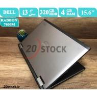 لپ تاپ استوک Dell مدل Vostro 3560 با پردازنده Core i3 شرکت اینتل