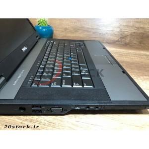 لپ تاپ استوک Dell مدل Latitude E5510 با پردازنده Core i5