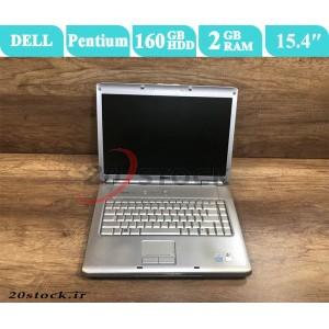 لپ تاپ استوک Dell مدل Inspiron 1520 با پردازنده اینتل