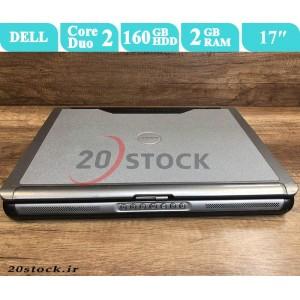 لپ تاپ استوک Dell مدل Precision M90 با پردازنده اینتل