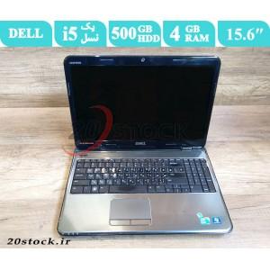 لپ تاپ استوک Dell مدل Inspiron N5010 با پردازنده Core i5