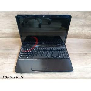 لپ تاپ استوک Dell مدل Inspiron N5110 با پردازنده Core i7 و گرافیک انویدیا