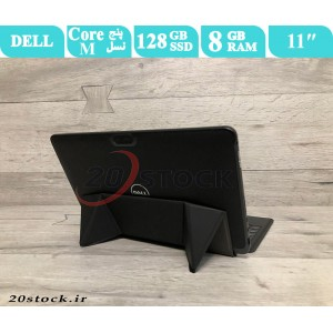 لپتاپ استوک Dell  هیبریدی مدل Venue 11 pro 7140