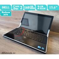 لپ تاپ استوک Dell مدل XPS 1640 با کارت گرافیک مجزای AMD