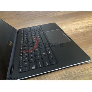 لپ تاپ تبلتی لاکچری Asus Q325UA با پردازنده نسل 7