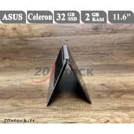 لپ تاپ استوک Asus تبلتی مدل TP200S با پردازنده اینتل و قیمت مناسب