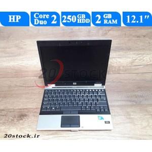 لپ تاپ استوک اچ پی  HP-Elitebook 2530p با پردازنده اینتل