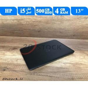 لپ تاپ استوکHP مدل Probook 430 G3 با پردازنده نسل 6 اینتل Core i5