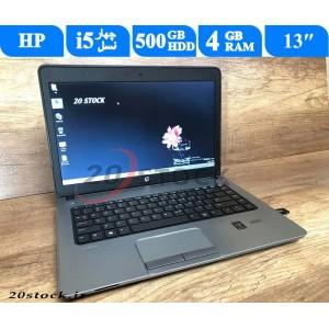 لپ تاپ استوک HP مدل  Probook 440 G1 با پردازنده Core i5