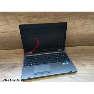 لپ تاپ استوک HP مدل ProBook 6560b با پردازنده اینتل و رم 8 گیگابایت