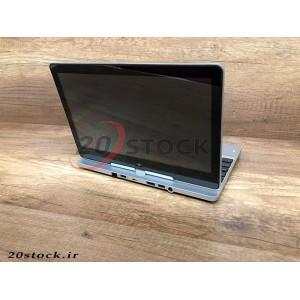 لپ تاپ استوک HP تبلتی مدل Elitebook Revolve 810 G2 با پردازنده Core i5