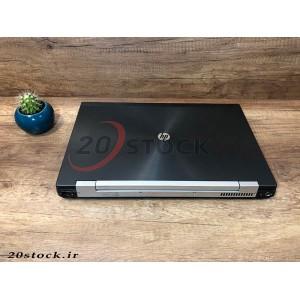 لپ تاپ HP 8770W با گرافیک 2GB