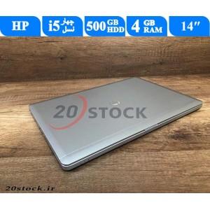 لپ تاپ استوک HP مدل Elitebook folio 9480m با پردازنده Core i5