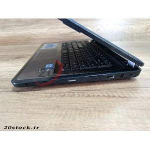لپ تاپ استوک HP مدل Pavilion G6 با پردازنده Core i3