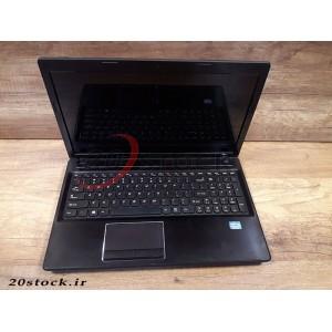 لپ تاپ استوک Lenovo مدل G580 با پردازنده Core i5