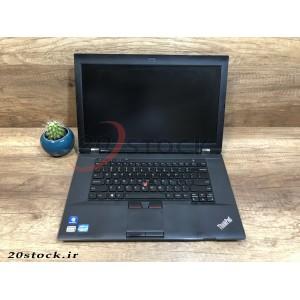 لپ تاپ استوک Lenovo مدل Thinkpad L530 با پردازنده Core i5