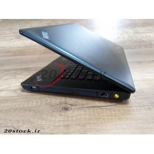 لپ تاپ استوک Lenovo مدل Thinkpad E530 با پردازنده Core i3