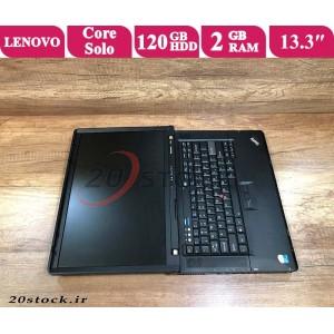 لپ تاپ استوک Lenovo مدل Thinkpad Z61E با قیمت مناسب