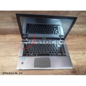 لپ تاپ استوک Toshiba مدل  Satellite P845t با پردازنده  Core i3